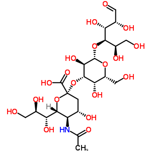 Sialyllactose